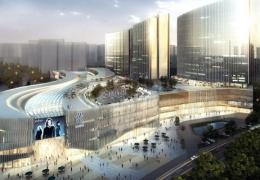 xiamen-shopping-mall