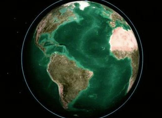 Geospatialrevolution