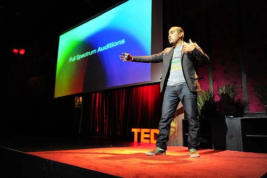 TEDdata