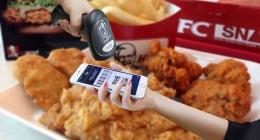 KFC-alipay