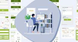 居家防疫:線上店面評估